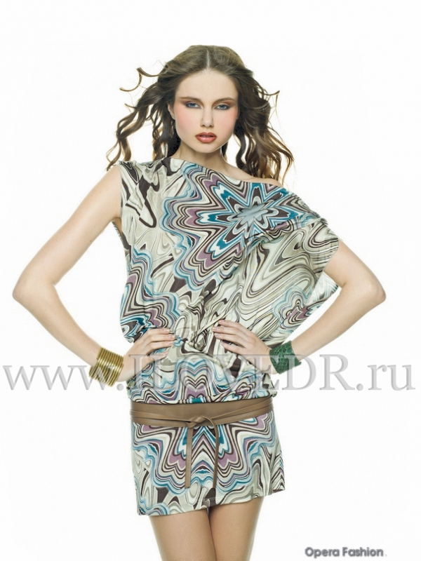 Платье Opera Fashion art. 7511 - 7511